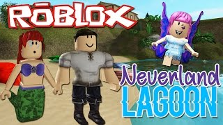Roblox: Neverland Lagoon ~ Finding Princess Ariel