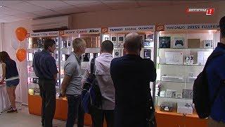 Открытие фирменного магазина «Фотосклад.Ру»
