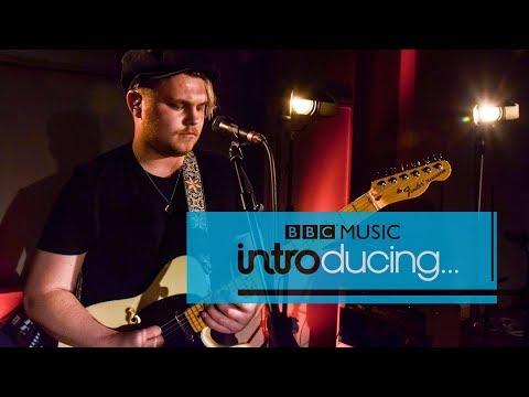 Indigo Velvet - Mona (BBC Music Introducing Session)