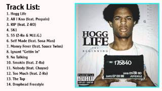 Slim Thug Hogg Life: The Beginning (Full Album 2015)