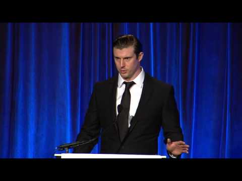 Highlights from 2015 A Magical Evening Reeve Foundation Benefit Gala