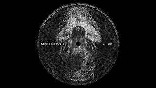 Max Durante - Sadness [a+w LII]