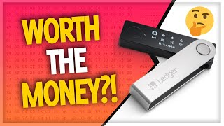 Ledger Nano X Review After One Year (IS IT STILL WORTH IT?)