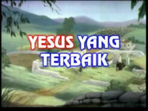 KARAOKE | YESUS IDOLAKU (KEGA WORSHIP)