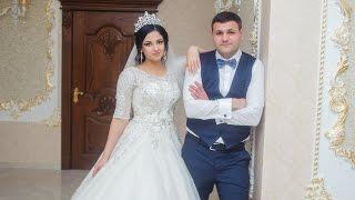 Армянская свадьба.Гарик и Карина