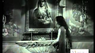 Kahan Se Milte Ansoo | Lata Mangeshkar Songs | Raj Hath (1956)