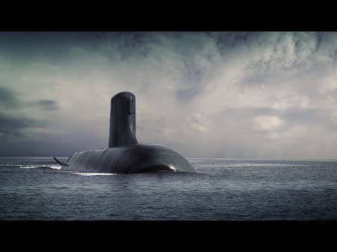 Australia has been 'dudded' over nuclear submarines