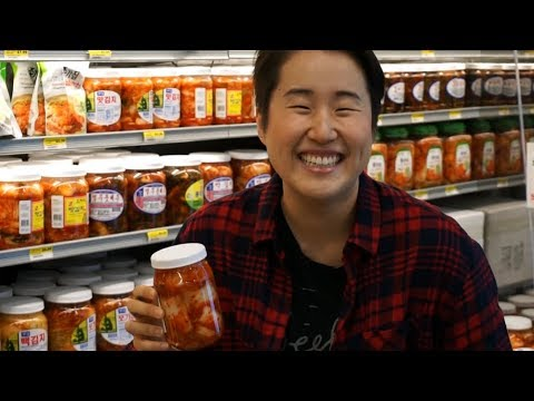 Kimchi: The Korean Superfood