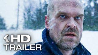 STRANGER THINGS 4 Teaser Trailer (2020) Netflix