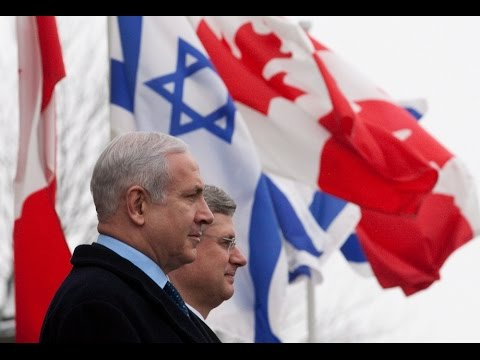Why Canada Continues to Back Israel Despite Gaza Assault