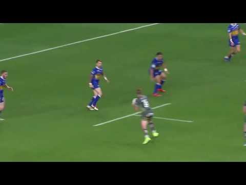 Highlights Round 29: Leeds V Warrington