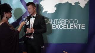 DR. MANUEL VISO, Premio Cantábrico Excelente 2017 en Medicina