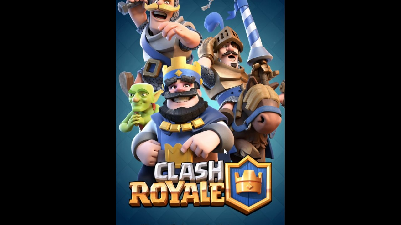 Clesh Royal - YouTube
