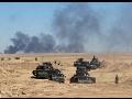 أخبار عربية - تضييق الخناق على #داعش بمحيط جامع النوري