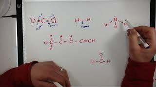 Organik Kimya Giriş-1