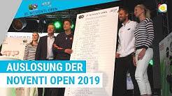 Auslosung der Noventi Open | Noventi Open 2019 | myTennis