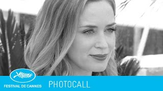 SICARIO -photocall- (en) Cannes 2015