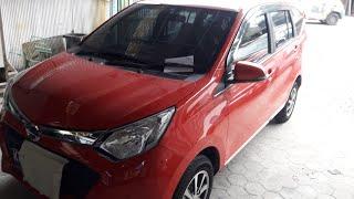 Daihatsu Sigra 1.2 R Deluxe M/T 2019| Memilih mobil LCGC