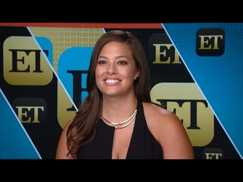 Model Ashley Graham Is Sick of the Term 'Plus-Size'. http://bit.ly/2HOChP6