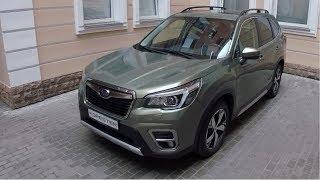 видео Новый Субару Аутбэк. Автосалоны и официальные дилеры Subaru Outback.