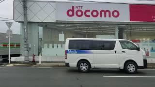 【秋田中央交通】セリオンタワーから秋田駅東口までの路線バス展望