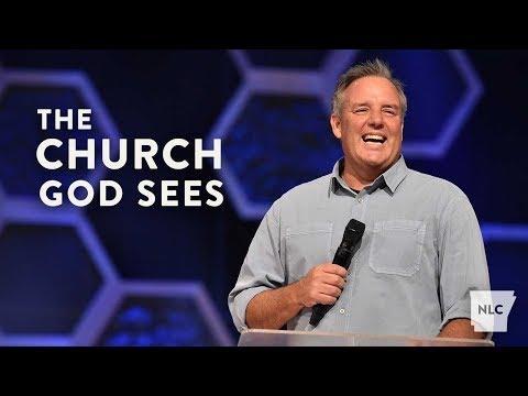 The Church God Sees – Rick Bezet