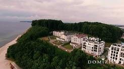 Luxus Ferienwohnung Meerblick in Sellin auf Rügen
