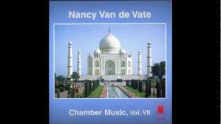 Nancy Van de Vate - Music For Viola, Percussion And Piano