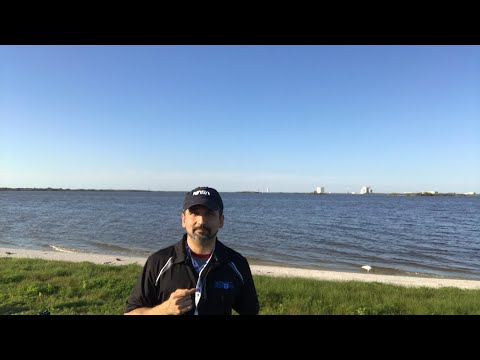 🔴LIVE: SpaceX Falcon 9 Rocket Launch from NASA Kennedy Space Center