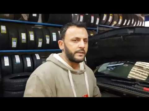 how to replace Headlight Bulb on Peugeot 5008 4K