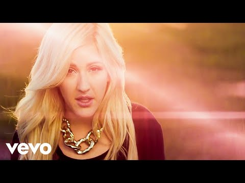 Ellie Goulding - Burn:歌詞+中文翻譯