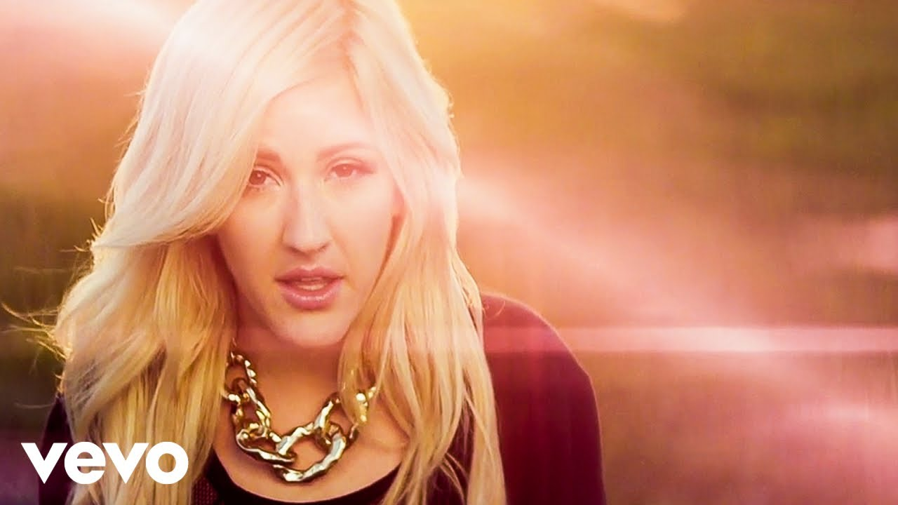 Ellie Goulding - Burn youtube video statistics on substuber.com