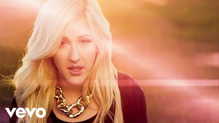 Video clip Ellie Goulding - Burn