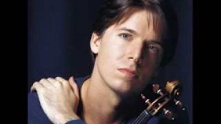 """Joshua Bell - """"Symphonie espagnole,Op. 21 Rondo (Allegro)"""" - Lalo"""
