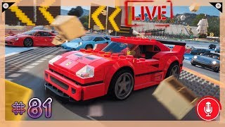 Forza Horizon 4 (PC) 🎲 #81 - New Season = New Races; Road to 1500 Subs