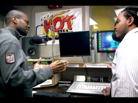 Easy Personal Branding Tips Discussed on WNSB Hot 91