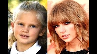 Taylor Swift Childhood Story Plus Untold Biography Facts