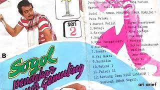 (audio stereo) SOGOL Pendekar Sumur Gemuling seri 2 (side B)-----Ludruk Baru Budi Surabaya