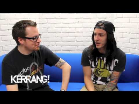 Kerrang! Podcast: The Word Alive