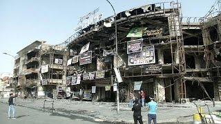 العراق: ارتفاع عدد ضحايا انفجار الكرادة ليصل الى 250 قتيلا    6-7-2016