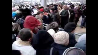 Трэш и угар на открытии Park House в Казани в 2006 году.(, 2014-12-28T21:46:09.000Z)