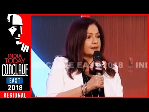 Pooja Bhatt Speaks About The #Metoo Movement And How Things Are Changing | IT Conclave East 2018 Mp3