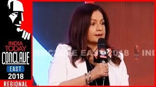 Pooja Bhatt Speaks About The #Metoo Movement And How Things Are Changing | IT Conclave East 2018