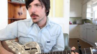 Seth Avett Sings, Fish & Bird by Tom Waits
