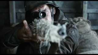 Saving Private Ryan - Sniper Scene