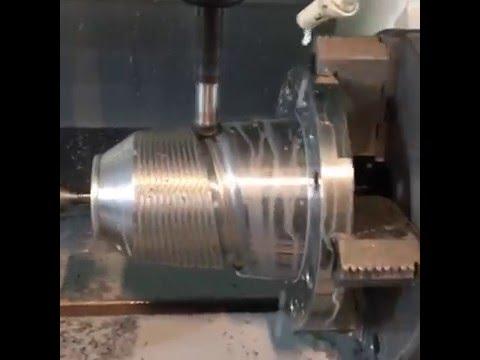 Made with BobCAD-CAM  CNC Programming CAD-CAM Software 5