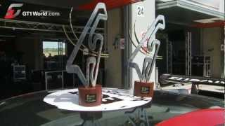 Spain - GT1 - Navarra- The Weekend roundup