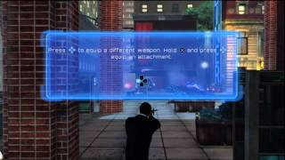 Men In Black: Alien Crisis PS3 Exclusive Chapters 1,2, and 3 Gameplay -HD-