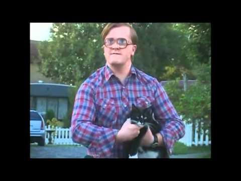 Trailer Park Boys - One nice kitty