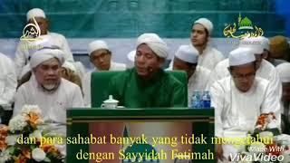 Download Video Kisah sayyidatuna fathimah azzahro putri rosulullah MP3 3GP MP4